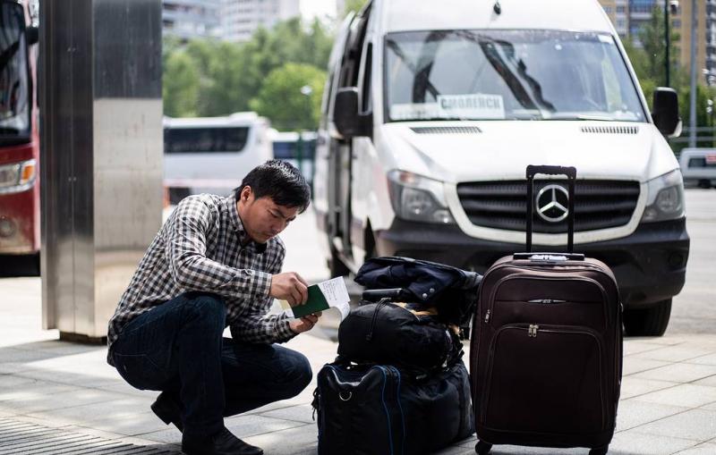 """""""Известия"""": общественники предлагают заблокировать BlaBlaCar из-за нелегальных перевозок"""