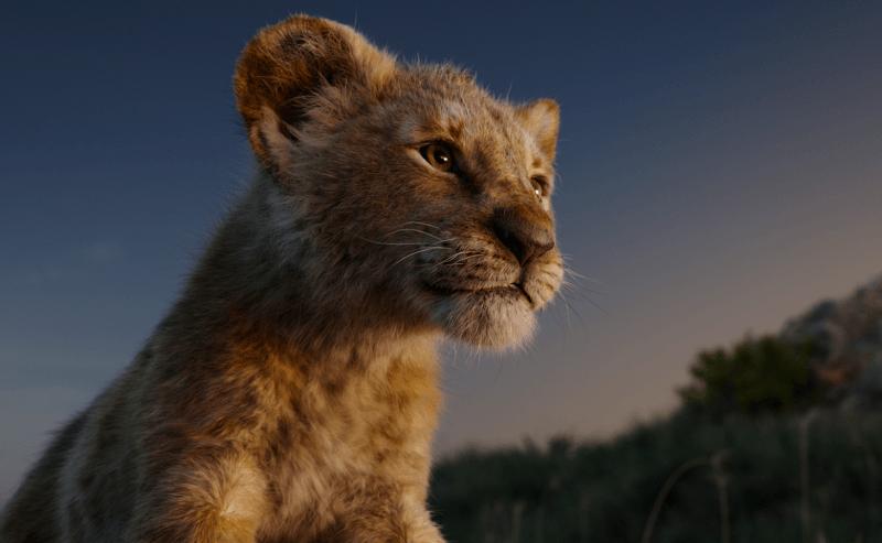 Новый «Король Лев»: высокотехнологичная реинкарнация Муфасы, которую мызаслужили