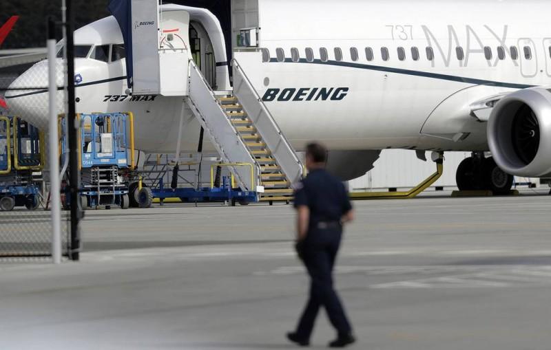 Bloomberg: европейский регулятор обнаружил неполадки в работе автопилота Boeing 737 MAX