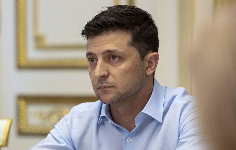 Зеленский признал, что инициировал разговор с Путиным вопреки желанию западных партнеров