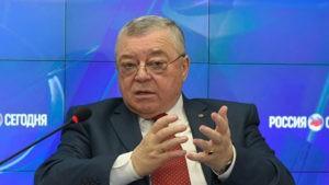Ученые надеются на запуск российского коллайдера NICA в 2021 году