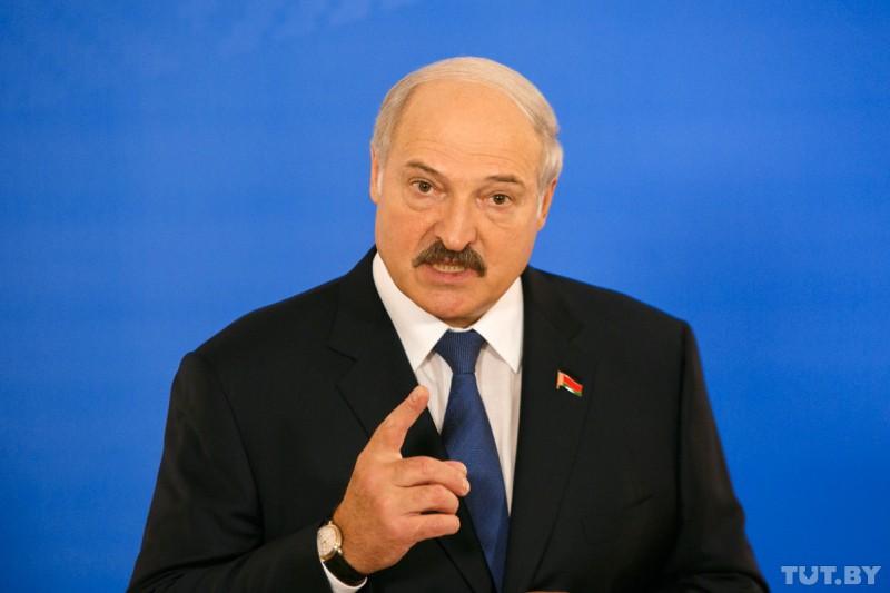 «Мнебы, как великим творческим людям, понимать «Черный квадрат». Какие картины нравятся Лукашенко