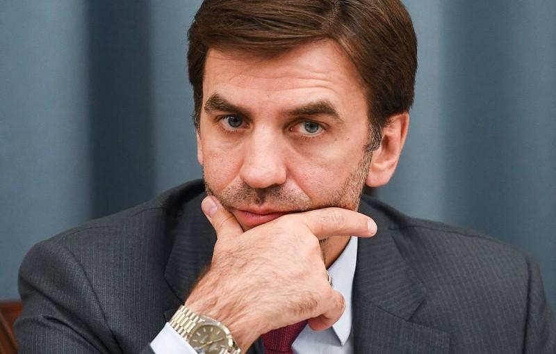 Суд арестовал почти €122 млн на банковских счетах экс-министра Абызова