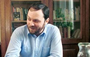 «Хочу дать людям отдохнуть, яобслуживающий персонал»: познакомьтесь сBejenec изУкраины
