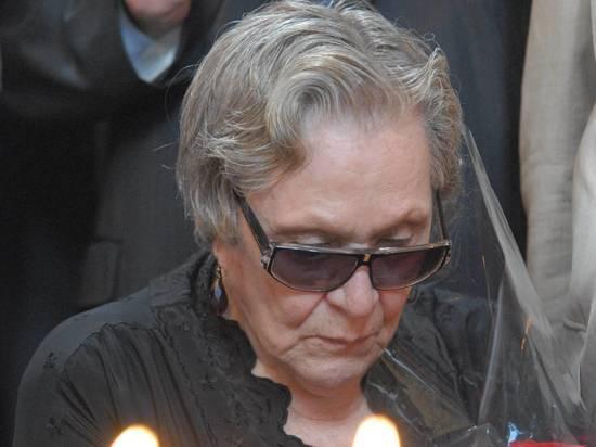 Садальский рассказал о роковом поступке Марковой на похоронах Мордюковой