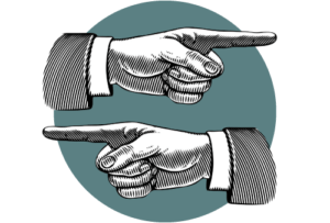 Если контрагент занимается неподходящей деятельностью, оштрафуют компанию, которая с ним работает