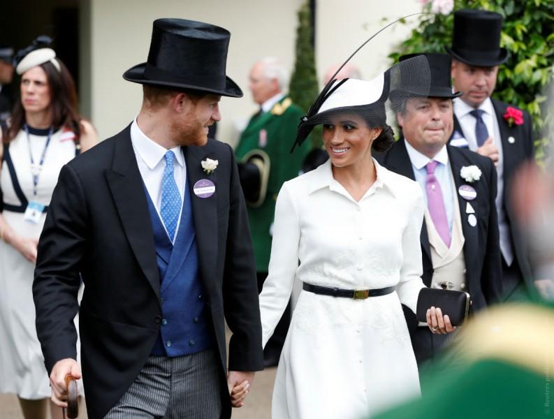 Герцогиня, неоправдавшая ожиданий. Почему британские таблоиды нелюбят Меган Маркл