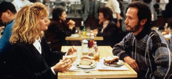Почему «Когда Гарри встретил Салли»— лучшая романтическая комедия всех времен