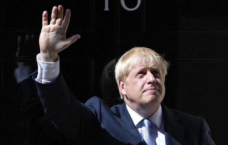 Прямой курс на Brexit. Борис Джонсон вступил в должность премьера Великобритании