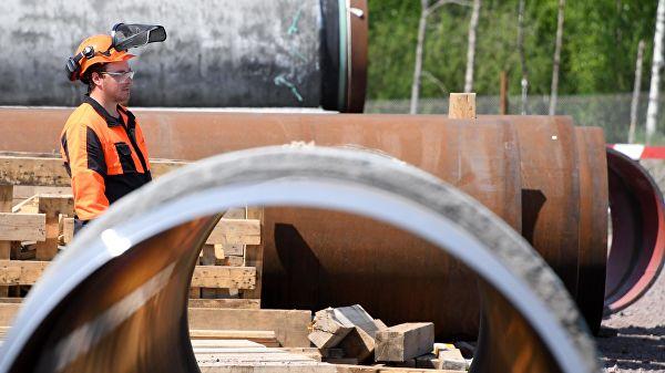 США высказались о проекте по строительству газопровода Иран-Пакистан-Индия
