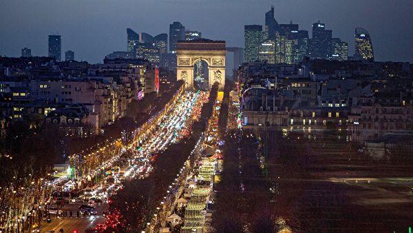 Во Франции проверят расходование госсредств министром экологии