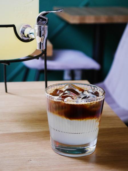Холодный кофе: 14 самых необычных вариантов вМоскве
