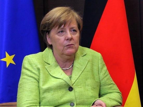 Российские медики озвучили неожиданную причину дрожи Меркель