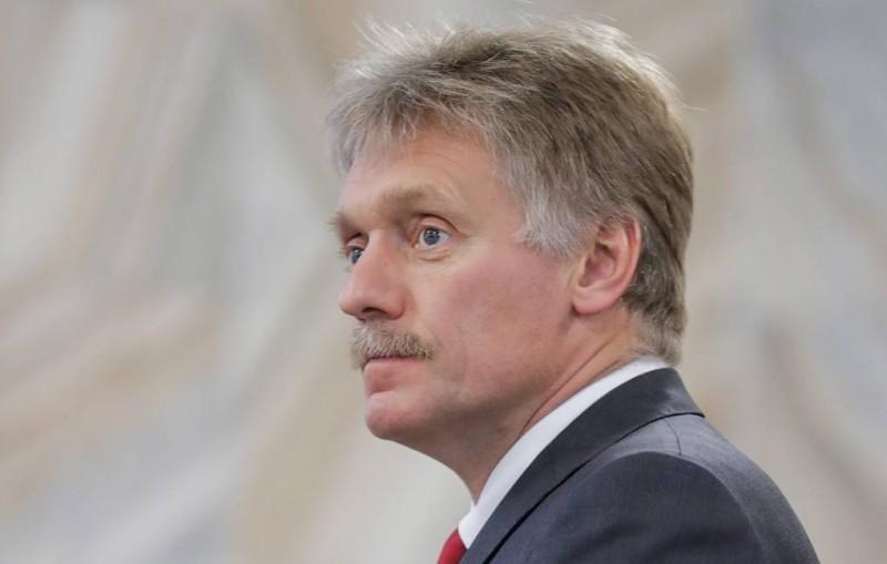 Песков считает позором для грузин оскорбления российских властей в телеэфире