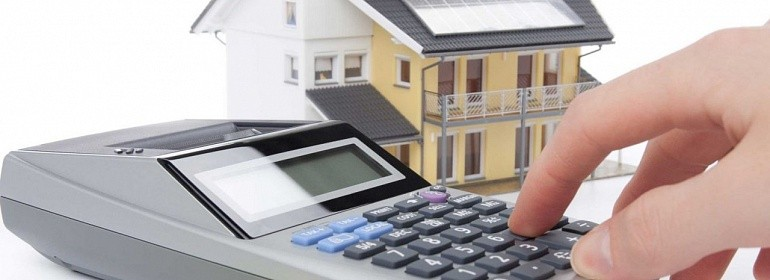 Налог на имущество организаций: учет жилых помещений