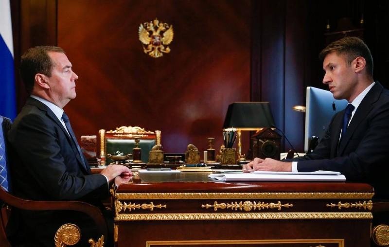 В России появится программа ипотеки для частных домов