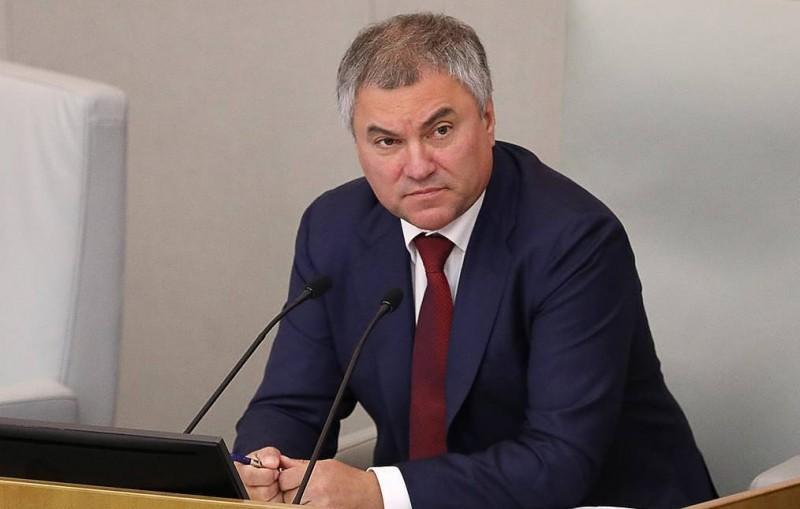 Володин назвал дискриминационным навязываемый России мониторинг ПАСЕ