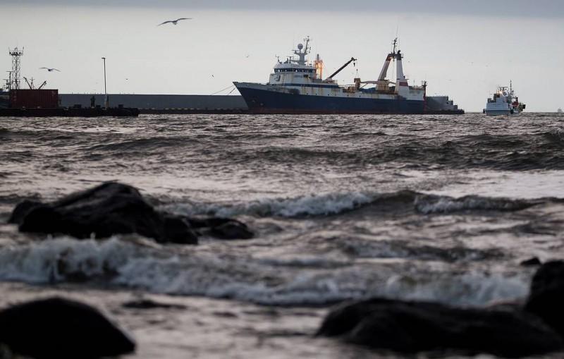 Россия поставила вопрос об обеспечении надлежащих условий для задержанных КНДР моряков