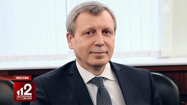Замглавы ПФР Алексей Иванов признал вину и подал в отставку