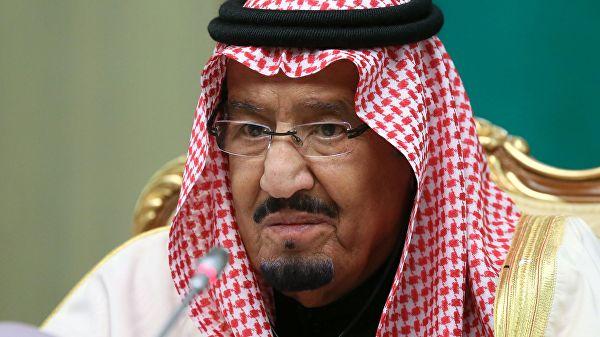 Эр-Рияд заявил о готовности разместить в стране военный контингент США