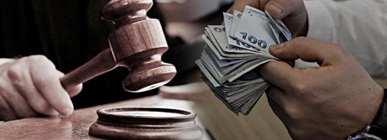 Выплата зарплаты по суду: заполняем 6-НДФЛ