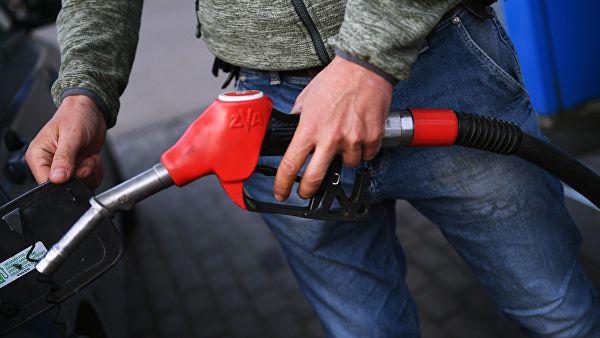 Эксперты спрогнозировали рост цен на бензин до 2024 года