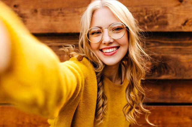 К поставленной цели с улыбкой. Как достичь нужного результата