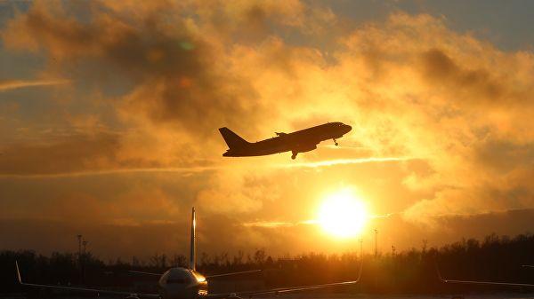 МИД ответил на критику американского дипломата о запрете рейсов в Грузию