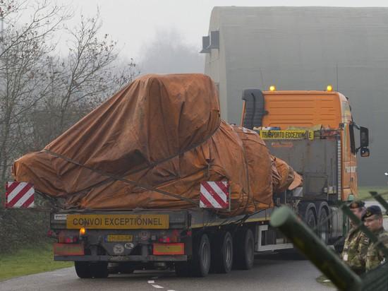 Малайзийских экспертов по MH17 пытались уничтожить на подступах к Донбассу