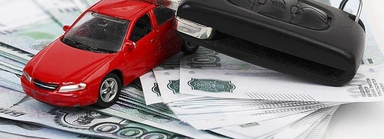 Как фирмы платят транспортный налог в 2019 году