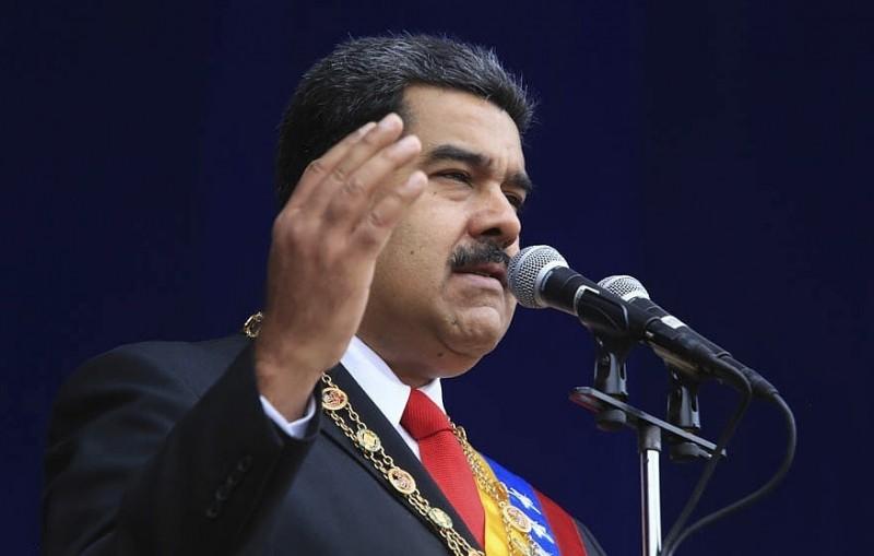 Мадуро положительно оценил перспективы новой встречи с оппозицией на Барбадосе