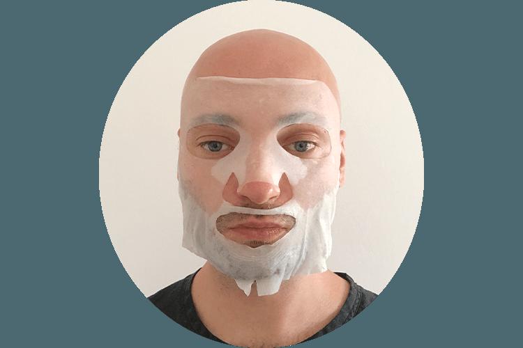 Маски-шоу: небьюти-блогер тестирует очень много масок длялица