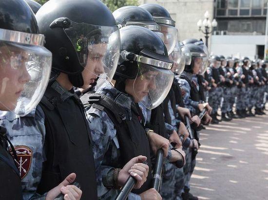 В Германии ответили на обвинения в участии в протестах в Москве