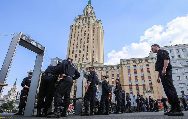 Власти Москвы согласовали проведение митинга 25 августа на проспекте Академика Сахарова