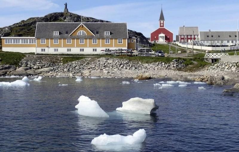 WSJ: Трамп интересовался приобретением Гренландии