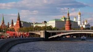 В Москве отремонтируют куб с цитатой Сталина на здании Военной академии