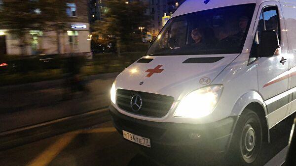 Врачи рассказали о состоянии пострадавших после драки в кузбасском селе