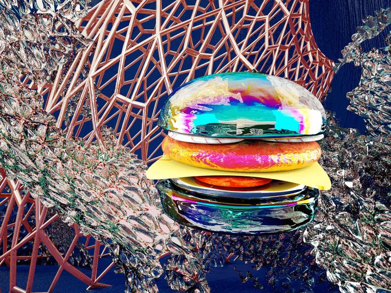 Еда будущего: искусственное мясо, насекомые, водоросли иГМО