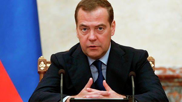 Медведев призвал прикаспийские страны активнее работать с инвесторами