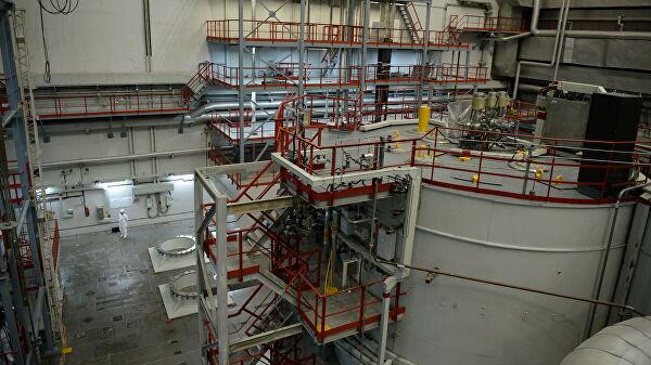 Четвертый энергоблок Белоярской АЭС вышел на номинальную мощность