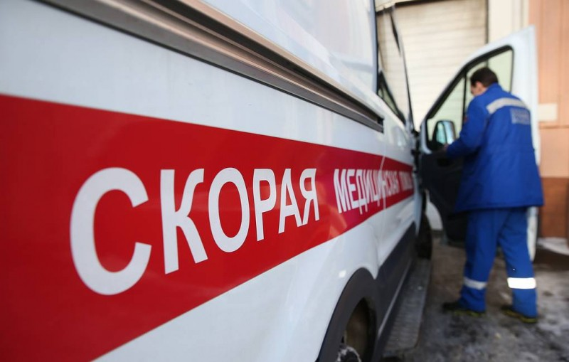 Три сотрудника ФСИН погибли в ДТП под Тулой