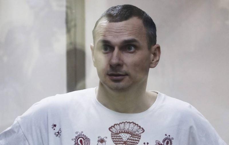Источник: Олег Сенцов этапирован в Москву