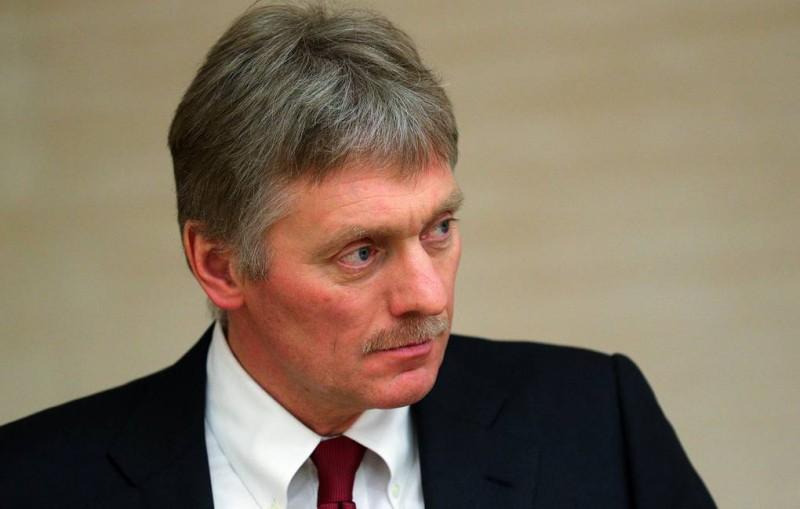 """В Кремле не считают преступления полицейских следствием их """"тотальной безнаказанности"""""""