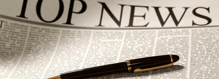 ТОП 7 новости недели:Отменить отмену ЕНВД.Преподаватели-ИП должны пробивать кассовые чеки.Дата списания безнадежного долга одна для всех