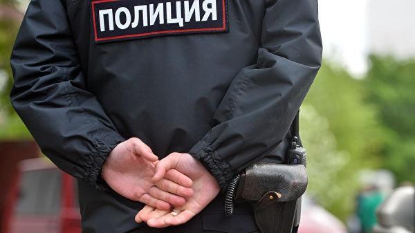 Полиция задержала мужчину, устроившего стрельбу в Котельниках