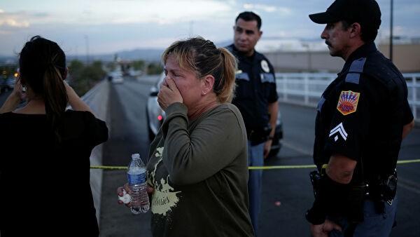 В Техасе в результате стрельбы два человека погибли, 20 ранены