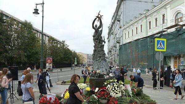 Трехдневная вахта памяти по жертвам теракта 2004 года пройдет в Беслане