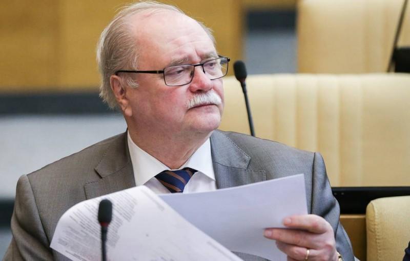 Владимир Бортко отказался участвовать в выборах губернатора Санкт-Петербурга