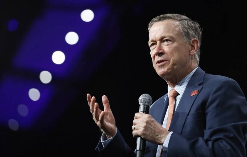 Бывший губернатор Колорадо вышел из предвыборной гонки в США
