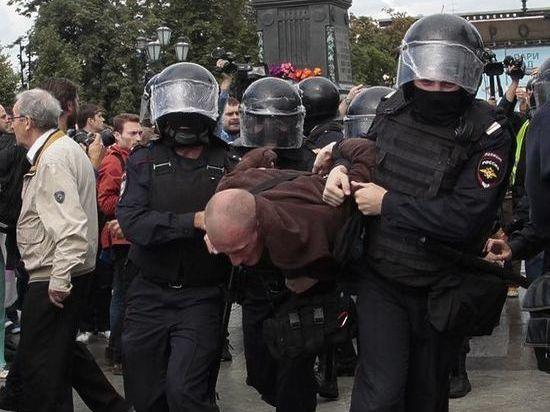 Во власти уверены: нынешнее уличное противостояние — только начало